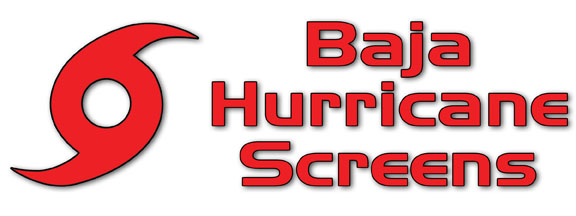 hurricane screens